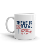 There is No Normal (Mug)