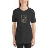I am Able (Shirt)