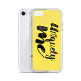 Uniquely Me (iPhone Case)