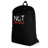 Not Invisible (Backpack)