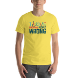 I Love Proving People Wrong (Unisex Shirt 2)