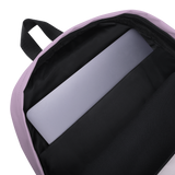 I Love Pink (Esperanza - Raising Dion) Backpack