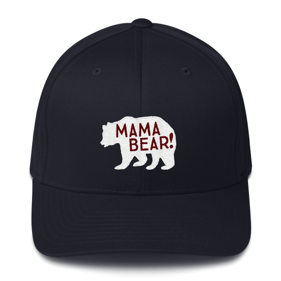 hat cap Mama bear momma bear special needs mom parent mom mother parent disability disabled child parenting