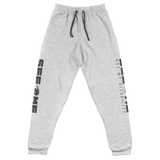 See Me Not My Disability (Halftone) Sweatpants (Joggers)