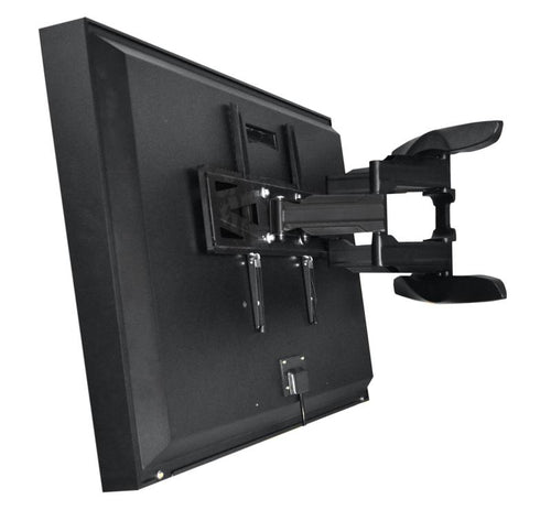 Mount - Full motion installations for Outdoor TV's and TV Enclosures 46