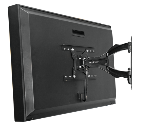 Mount - Full motion installations for TV Enclosures up to 43