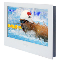 Load image into Gallery viewer, KONTECH STEAMPROOF BATHROOM TV 18.5""