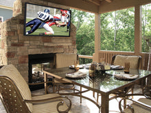 "Load image into Gallery viewer, APOLLO OUTDOOR TV ENCLOSURE - fits most TV's 70"" - 75"""