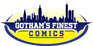 Gotham's Finest Comics will be opening soon!