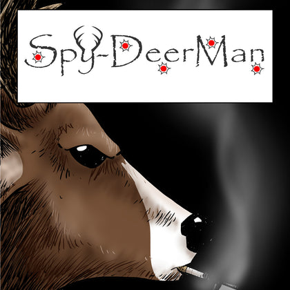 Spy-DeerMan