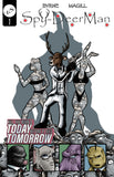 Spy-DeerMan: Kill the World Today Before it Dies Tomorrow #1