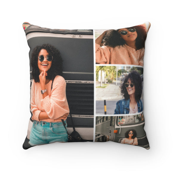 Accent and Throw Pillows