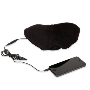 Sleep Headphones Eye Mask
