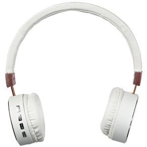 1VX Over-Ear Bluetooth Headphones