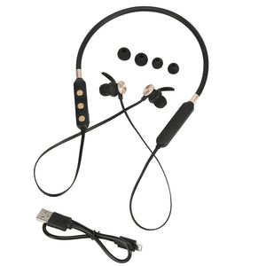 Z9 Bluetooth Headphones with Neckband