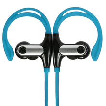 Load image into Gallery viewer, G3 Fitness Bluetooth Headphones W/ Ear Hooks