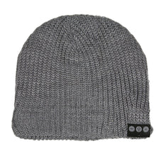 Load image into Gallery viewer, Solid Knit Bluetooth Beanie