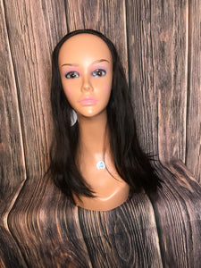 "21"" Dahlia Band Fall Layered wig in Medium"