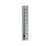 Buiten Thermometer art. 881, RVS
