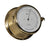 Schatz Royal Mariner hygrometer, brass, 180 mmØ