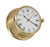 Schatz Royal Mariner, clock 180Ø, brass