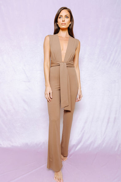 Best of luxe jumpsuit