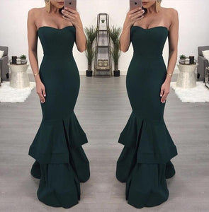 Mermaids Dress