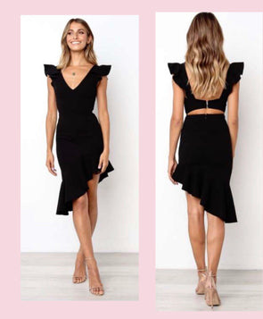Must have black dress