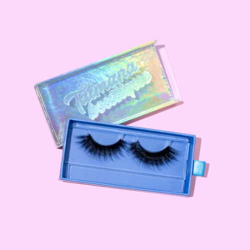 SHAMARI THE REMIX 5D FAUX MINK LASH - Taimana Boutique