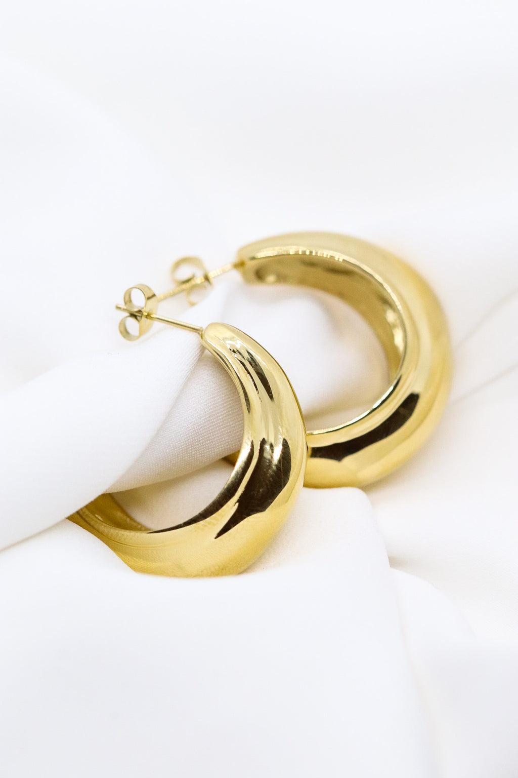HALO HOOPS - Taimana Boutique