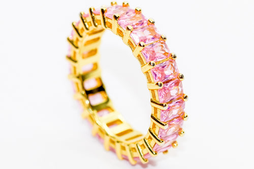 PINK BLING BAND