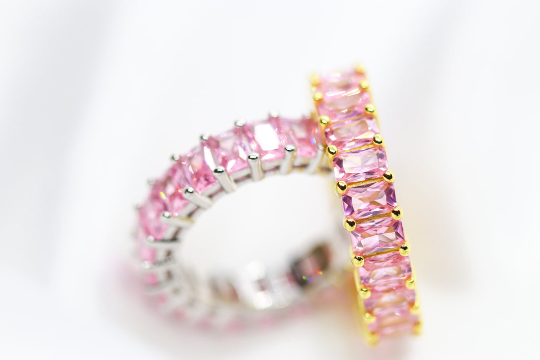 PINK BLING BAND - Taimana Boutique