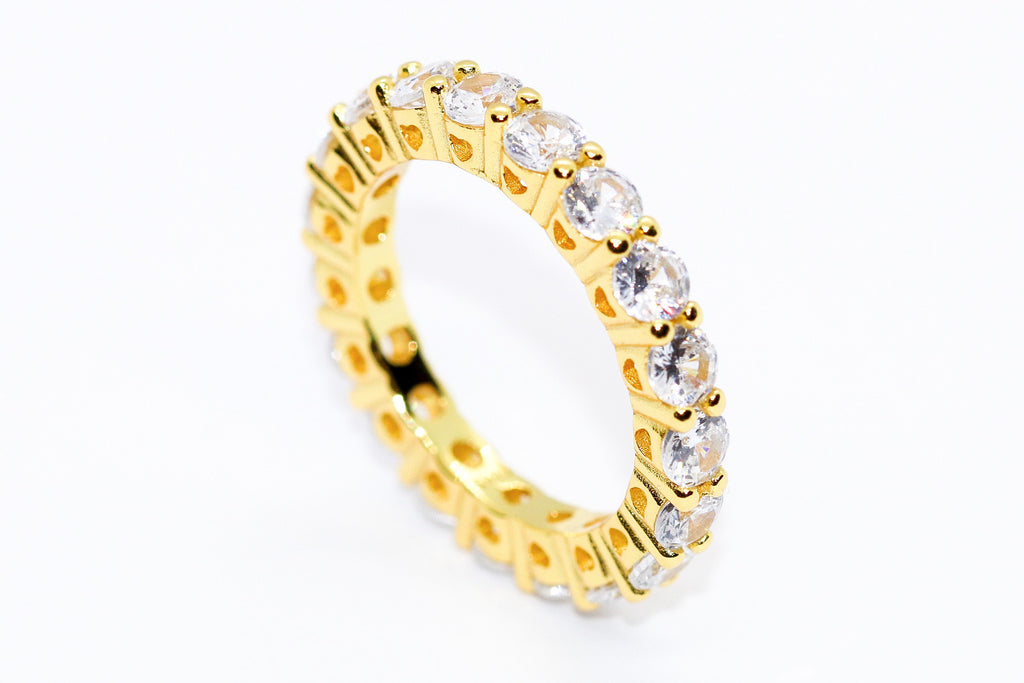 925 ETERNITY BAND
