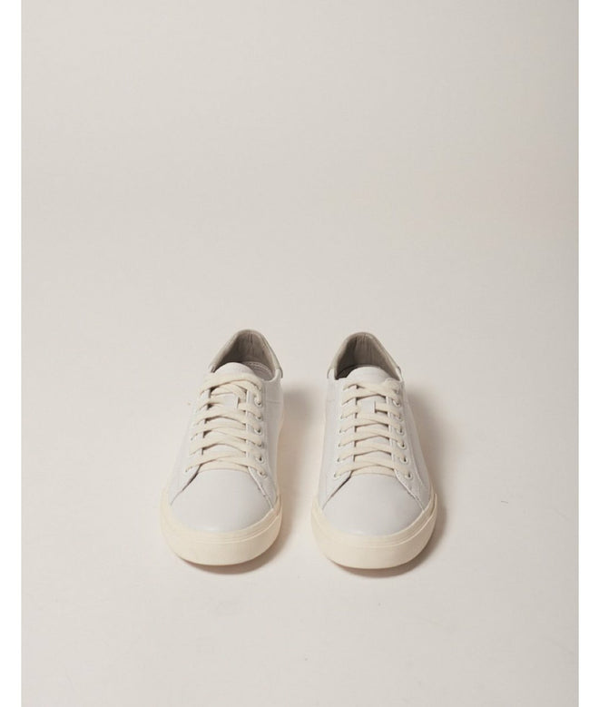Low Classic VEGAN Leather White