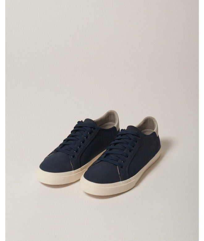 Classic  dark navy shoes