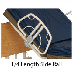 Quarter Bed Rails