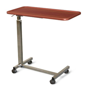 Medline At Home 150 Series Overbed Table