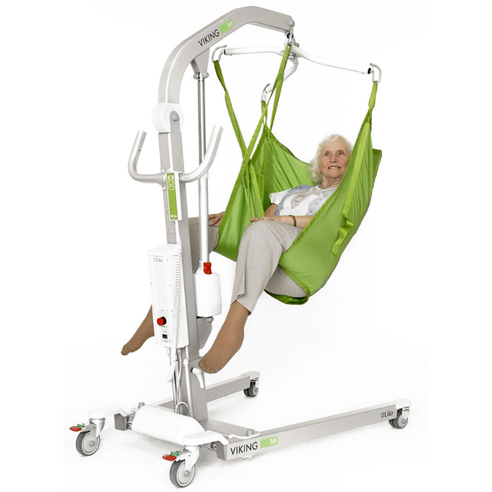 Liko (Hill-Rom) Viking Series Patient Lift