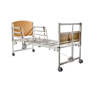 Harmony Hi-Low Hospital Bed Set