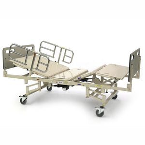 Invacare 750 Bariatric Hospital Bed Set - Express Hospital Beds