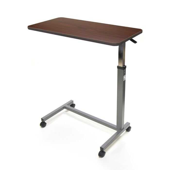 Invacare Overbed Table w/ Auto Touch