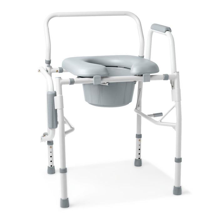Medline Drop Arm Commodes
