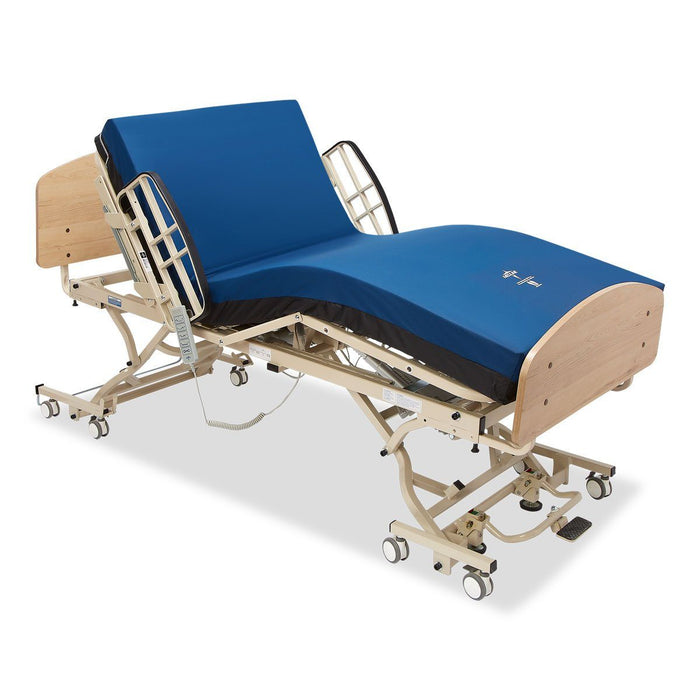 Medline Alterra 1385 Hi-Low Hospital Bed Set