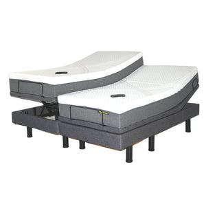 Harmony Hi-Low Adjustable Bed