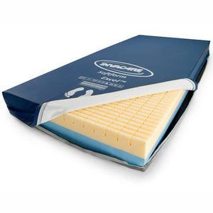Invacare Softform Excel Mattress - Express Hospital Beds
