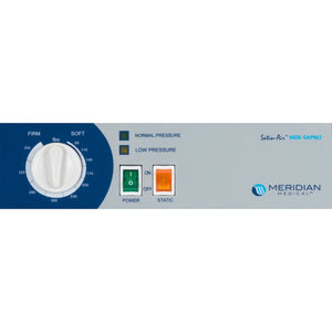 Meridian SatinAir Alternating Pressure Mattress - Express Hospital Beds