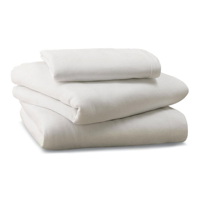 Medline Soft-Fit Knitted Contour Sheet Set