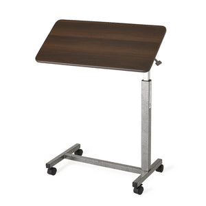 Medline Tilt Top Overbed Table - Express Hospital Beds