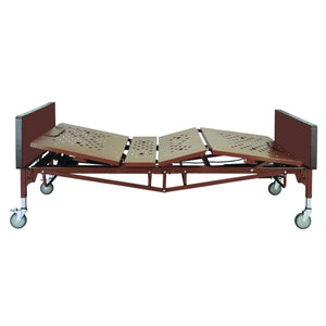 ProBasics Bariatric Hospital Bed Set - Express Hospital Beds