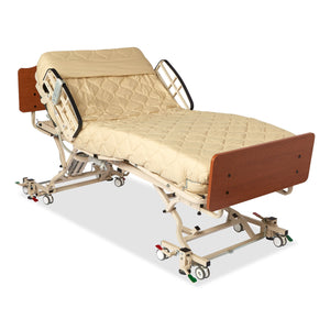 Medline Alterra MAXX Hospital Bed Set